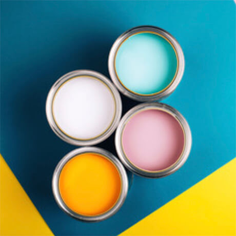 Paint Colour Tinting