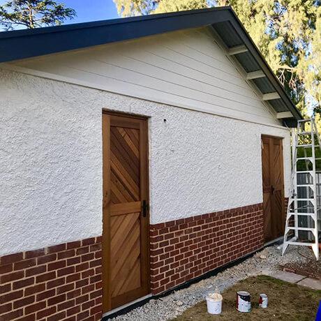 Render Painting & Repairs