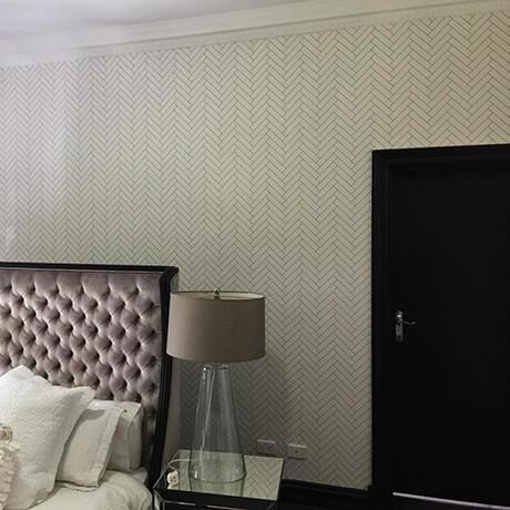 Wallpaper Feature Walls