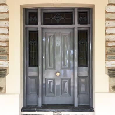 Door & Window Painting Adelaide